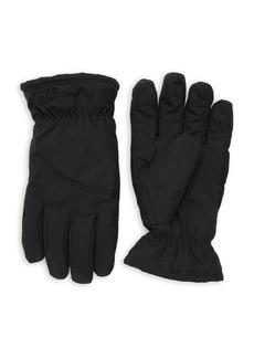 Timberland Men's Nylon Gloves
