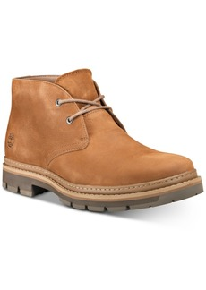 Timberland Port Union Chukka Boots Men's Shoes