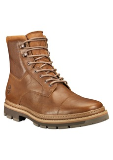 Timberland Port Union Waterproof Cap Toe Boot (Men)