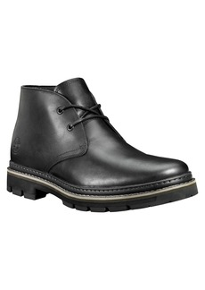 Timberland Port Union Waterproof Chukka Boot (Men)