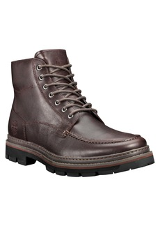 Timberland Port Union Waterproof Moc Toe Boot (Men)