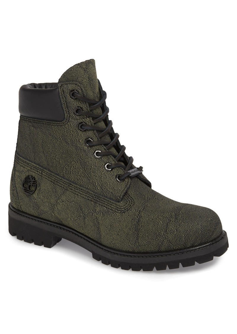 Timberland Premium Mammoth Waterproof PrimaLoft® Insulated Boot (Men)  (Limited Edition) 8586fed21712