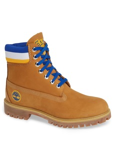 Timberland Premium NBA Collection Boot (Men)