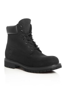 Timberland Men's Premium Waterproof Boots