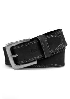 Timberland Pro 38mm Boot Leather Belt