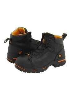 """Timberland Endurance PR 6"""" Waterproof Steel Toe"""