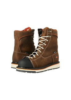 Timberland Gridworks Soft Toe Waterproof Boot