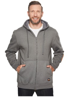 Timberland Hood Honcho Full Zip Hooded Sweatshirt - Tall