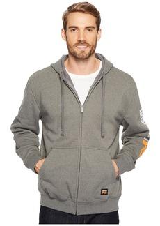 Timberland Hood Honcho Full Zip Hooded Sweatshirt