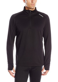 Timberland PRO Men's 1/4 Zip Understory Fleece Top