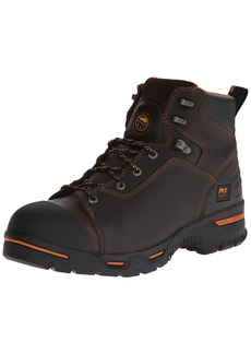 """Timberland PRO Men's 52562 Endurance 6"""" Puncture Resistant Work Boot"""