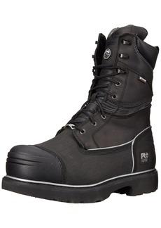 "Timberland PRO Men's 53531 Gravel Pit 10"" Steel Toe Waterproof Boot"