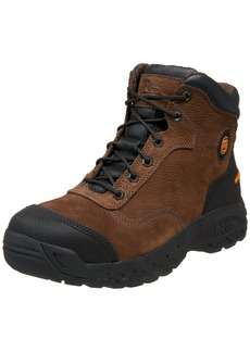 "Timberland PRO Men's 54567 Endurance 6"" Boot/9.5 W"