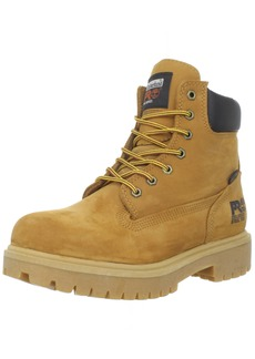 """Timberland PRO Men's 65016 Direct Attach 6"""" Steel Toe Boot"""