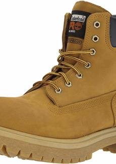 "Timberland PRO Men's 65016 Direct Attach 6"" Steel Toe Boot M"