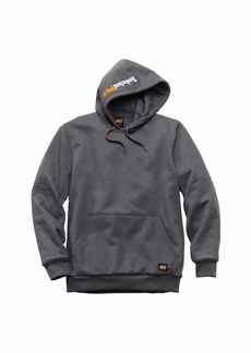 Timberland PRO Men's A12CR Double Duty Pullover -  -