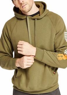 Timberland PRO Men's Hood Honcho Sport Pullover  XXL