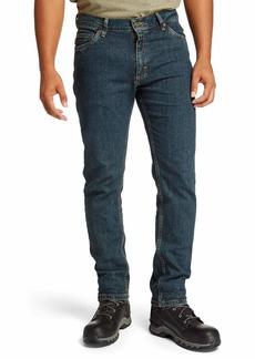 Timberland PRO Men's A1OWF Grit-N-Grind Flex Jean -  -