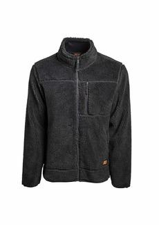 Timberland PRO Men's A1V47 Frostwall Wind-Resistant Full-Zip Jacket -  -