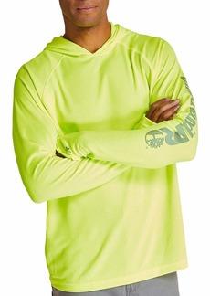 Timberland PRO mens Wicking Good Hoodie Hooded Sweatshirt   US