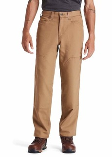 Timberland PRO Men's A1VC4 8 Series Double Front Utility Pant -  -