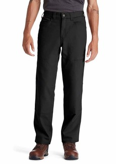 Timberland PRO Men's A1VC4 8 Series Double Front Utility Pant - 46/30 -