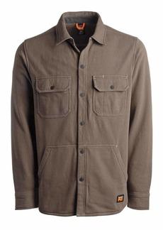Timberland PRO Men's Mill River Fleece Shirt Jacket  XXL