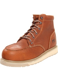 Timberland PRO Men's Barstow Wedge Alloy Steel Toe Work Boot