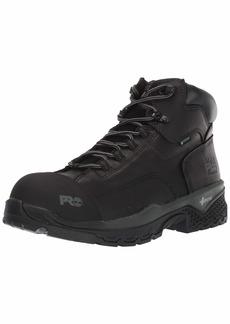 """Timberland PRO Men's Bosshog 6"""" Composite Toe Waterproof Industrial Boot"""