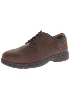 Timberland PRO Men's Branston Brown Oxford Work Shoe