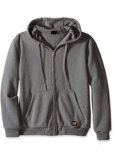 Timberland PRO Men's Double-Duty Full-Zip Sweatshirt