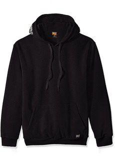 Timberland PRO Men's Double-Duty Hooded Pullover Sweatshirt  2X-Large
