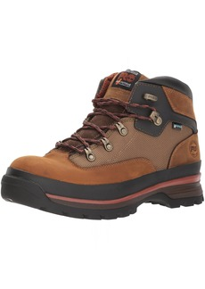 Timberland PRO Men's Euro Hiker Industrial Boot  10 W US