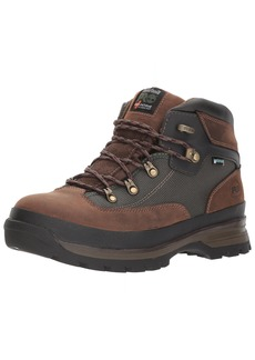 Timberland PRO Men's Euro Hiker Industrial Boot   M US