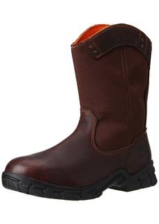 Timberland PRO Men's Excave Wellington Steel Toe Work Shoe
