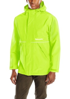 Timberland PRO Men's Fit-to-Be-Dried Waterproof Jacket Yellow 2X-Large