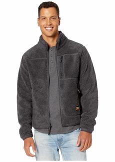 Timberland PRO Men's Frostwall Wind-Resistant Full-Zip Jacket  M