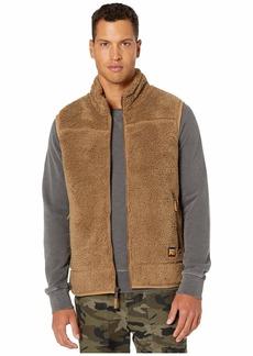 Timberland PRO Men's Frostwall Wind-Resistant Full-Zip Vest  M