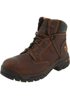 """Timberland PRO Men's Helix 6"""" Alloy Safety Toe Industrial Boot"""