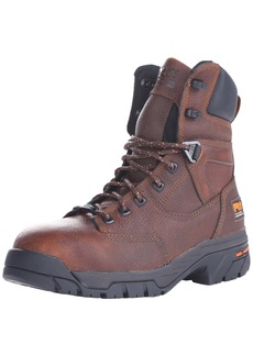 Timberland PRO Men's Helix 8 Inch Comp Toe Work Boot M US