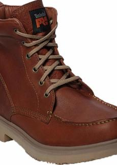 """Timberland PRO Men's Ignition 6"""" Soft Toe Industrial Boot   M US"""