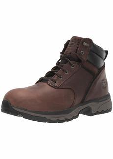 "Timberland PRO Men's Jigsaw 6"" Steel Toe Industrial Boot"