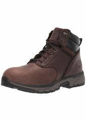 "Timberland PRO Men's Jigsaw 6"" Steel Toe Industrial Boot   M US"