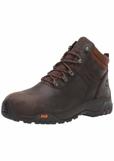 Timberland PRO Men's Outroader Composite Toe Waterproof Industrial Boot  10 W US
