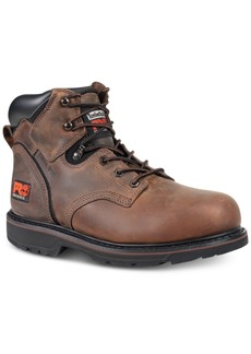 "Timberland Pro Men's Pitt Boss 5"" Safety-Toe Boots Men's Shoes"