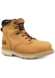 Timberland Pro Men's Pitt Boss Work Boots Men's Shoes