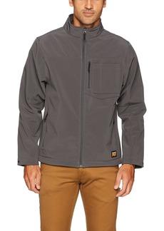 d08ced687e Timberland Timberland PRO Men's Power Zip Windproof Softshell Jacket ...