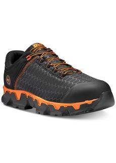 Timberland Pro Men's Powertrain Oxfords Men's Shoes