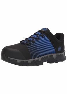 Timberland PRO Men's Powertrain Sport Alloy Toe SD+ Industrial Boot  10 W US