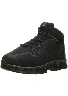 Timberland PRO Men's Powertrain Sport Internal Met Guard Alloy Toe Industrial & Construction Shoe   M US
